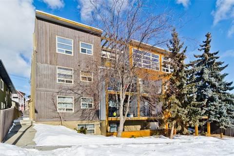 Condo for sale at 410 1 Ave Northeast Unit 201 Calgary Alberta - MLS: C4288626