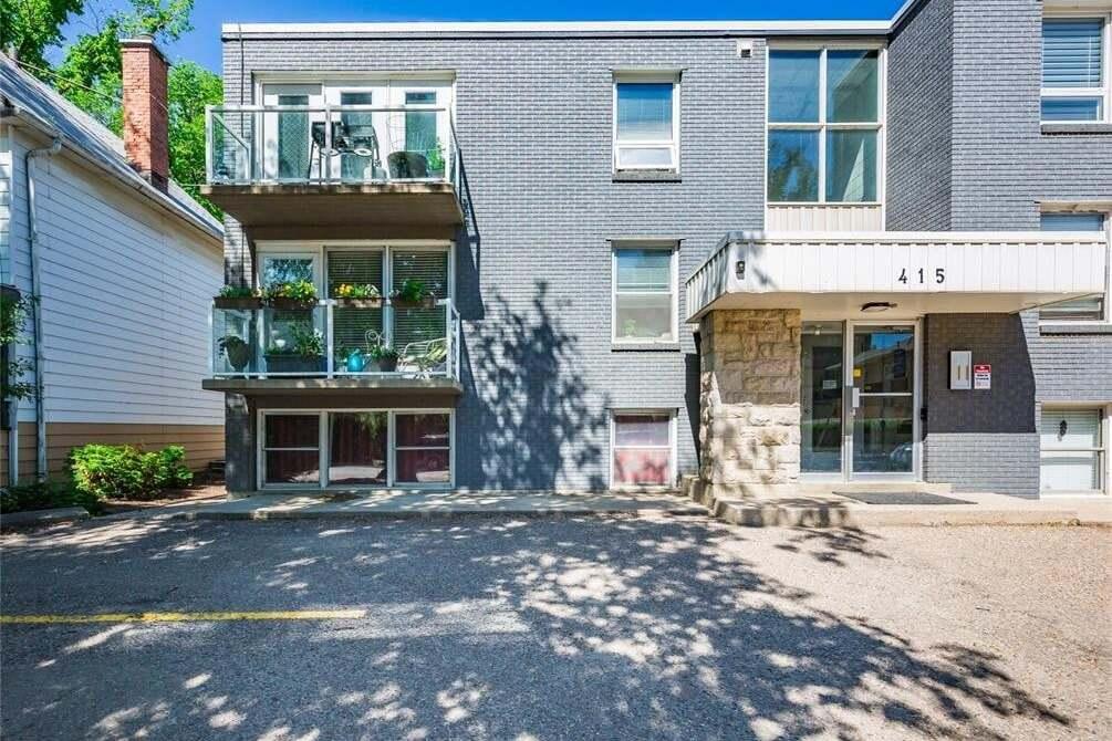 201 - 415 3rd Avenue, Saskatoon | Image 1