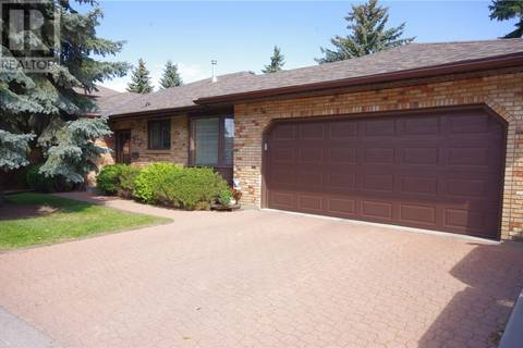 Townhouse for sale at 415 Heritage Cres Unit 201 Saskatoon Saskatchewan - MLS: SK767194