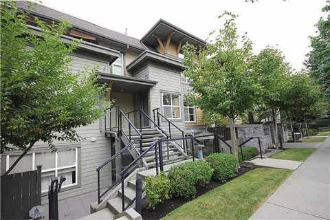 Townhouse for sale at 4155 Central Blvd Unit 201 Burnaby British Columbia - MLS: R2378193