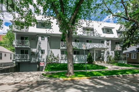 Condo for sale at 419 Main St E Unit 201 Saskatoon Saskatchewan - MLS: SK778736