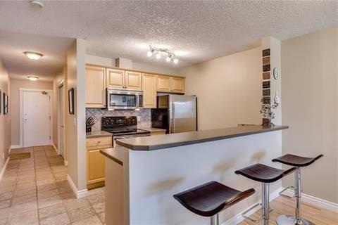 Condo for sale at 420 3 Ave Northeast Unit 201 Calgary Alberta - MLS: C4245170