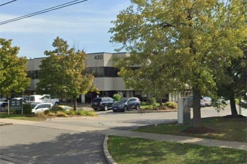 Commercial property for lease at 420 Britannia Rd Apartment 201 Mississauga Ontario - MLS: W5003216