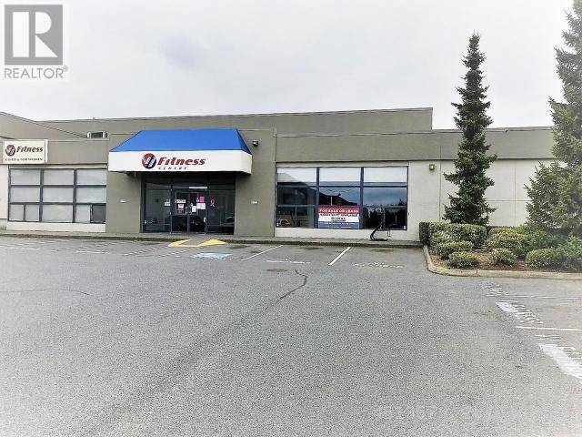 Commercial property for sale at 4300 Wellington Rd Unit 201 Nanaimo British Columbia - MLS: 451357