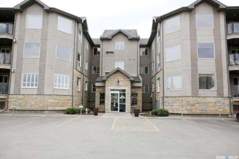 Condo for sale at 4451 Nicurity Dr Unit 201 Regina Saskatchewan - MLS: SK809323