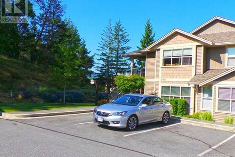 Townhouse for sale at 4460 Hedgestone Pl Unit 201 Nanaimo British Columbia - MLS: 455846