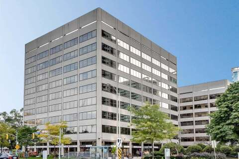 Commercial property for lease at 45 Sheppard Ave Apartment 201 Toronto Ontario - MLS: C4952758