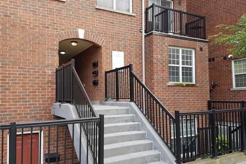 Condo for sale at 45 Strangford Ln Unit 201 Toronto Ontario - MLS: E4521164