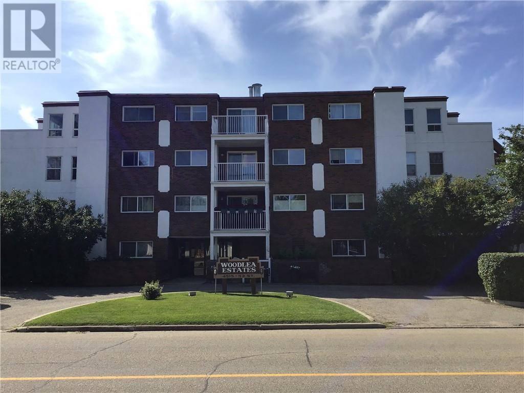 Condo for sale at 4515 53 St Unit 201 Red Deer Alberta - MLS: ca0175991