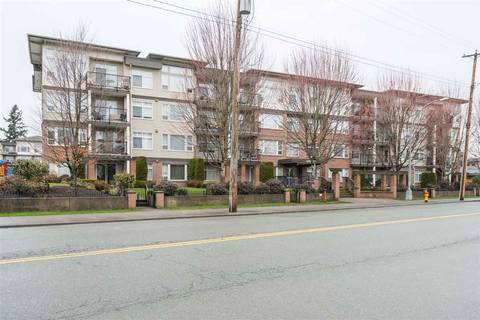 Condo for sale at 46289 Yale Rd Unit 201 Chilliwack British Columbia - MLS: R2443067