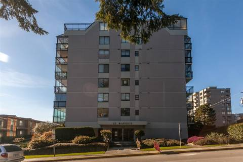 Condo for sale at 475 13th St Unit 201 West Vancouver British Columbia - MLS: R2366192