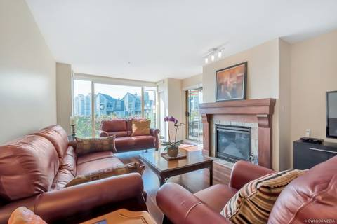 Condo for sale at 48 Richmond St Unit 201 New Westminster British Columbia - MLS: R2447937