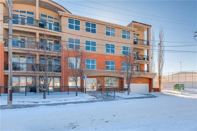 Buliding: 495 78 Avenue Southwest, Calgary, AB
