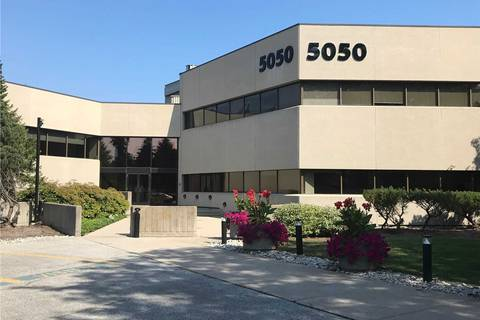 Commercial property for lease at 5050 South Service Rd Apartment 201 Burlington Ontario - MLS: W4571413