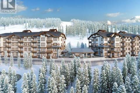 Condo for sale at 5050 Valley Dr Unit 201 Sun Peaks British Columbia - MLS: 150276