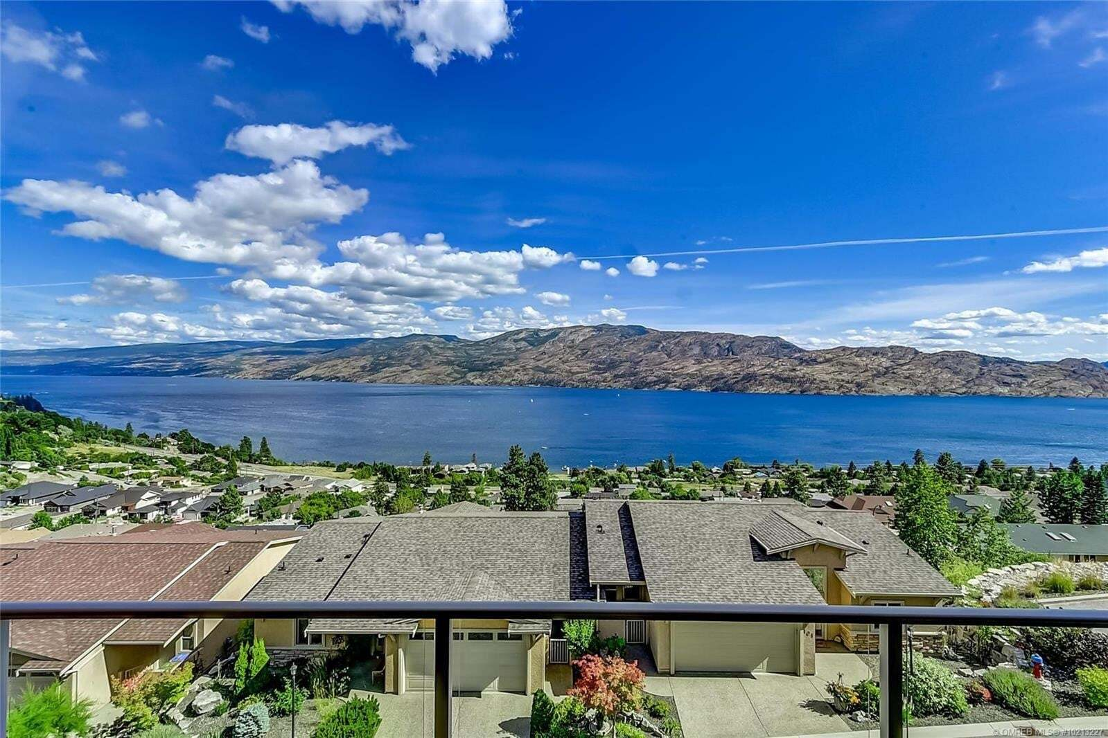 House for sale at 5165 Trepanier Bench Rd Unit 201 Peachland British Columbia - MLS: 10213227