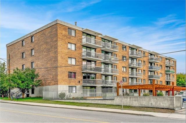 Removed: 201 - 521 57 Avenue Southwest, Calgary, AB - Removed on 2019-06-09 05:12:03