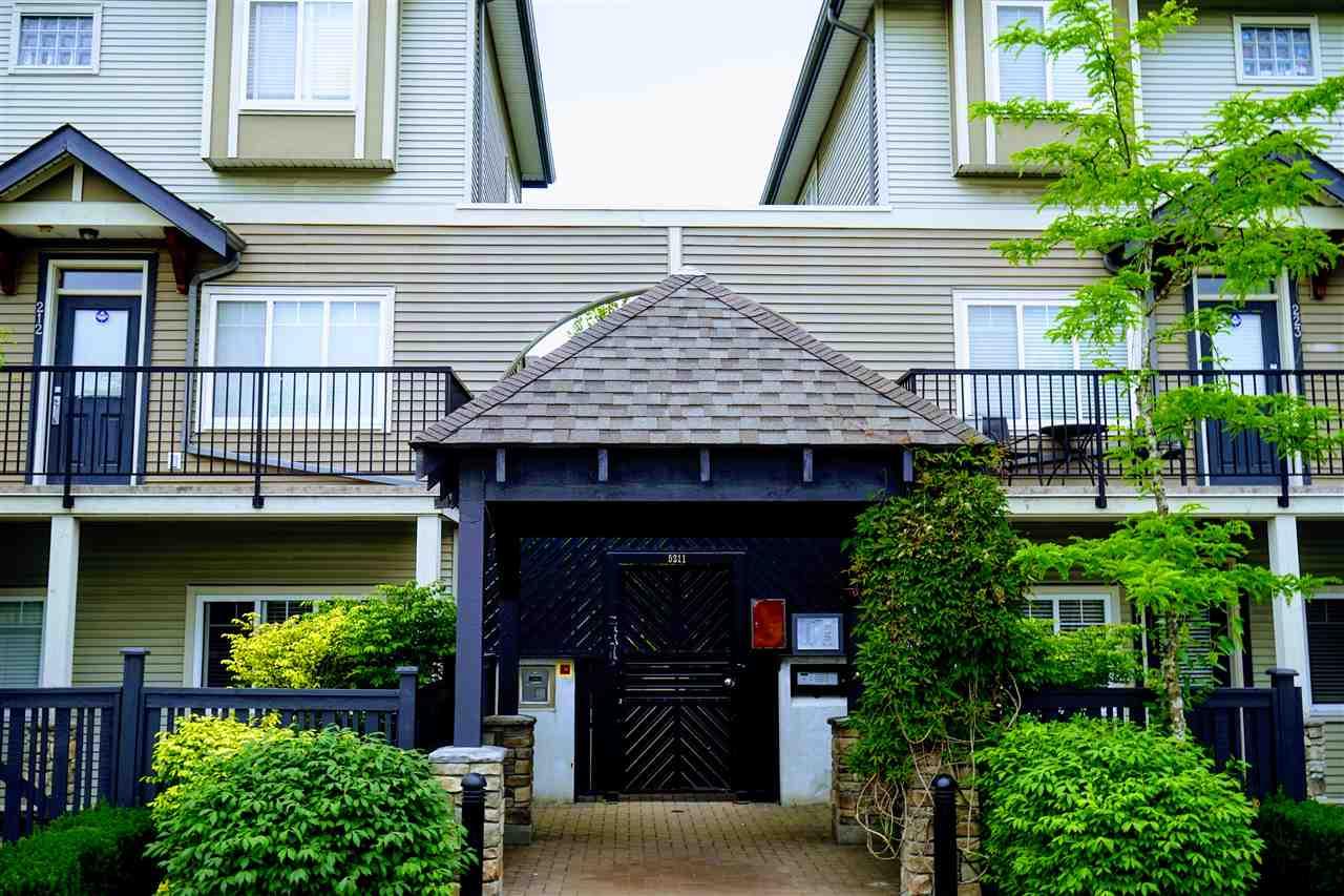Royal Garden Condos: 5211 Irmin Street, Burnaby, BC