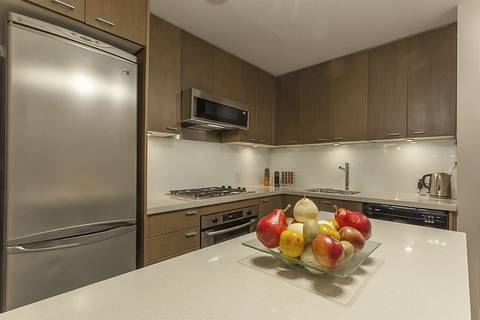 Condo for sale at 531 Beatty St Unit 201 Vancouver British Columbia - MLS: R2437097