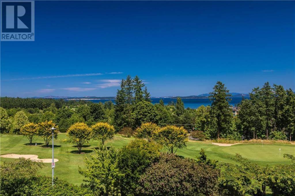 Condo for sale at 5316 Sayward Hill Cres Unit 201 Victoria British Columbia - MLS: 415902