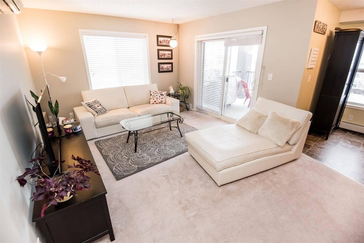 Condo for sale at 534 Watt Blvd Sw Unit 201 Edmonton Alberta - MLS: E4183186