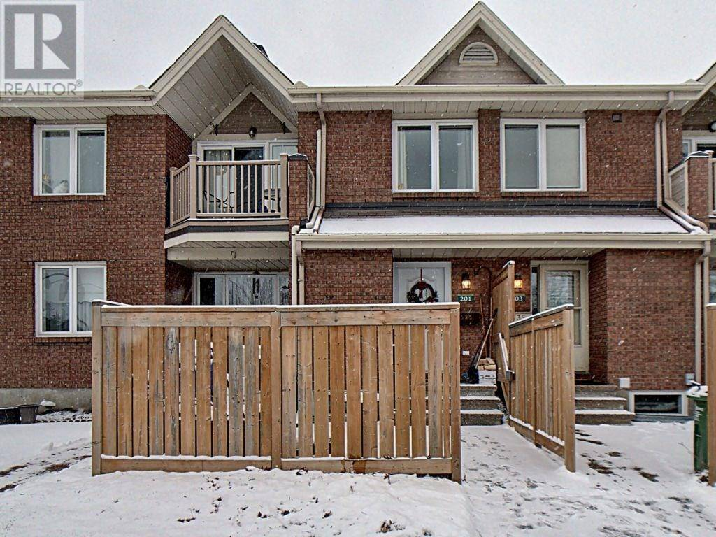 Townhouse for sale at 535 Canteval Te Unit 201 Orleans Ontario - MLS: 1177317