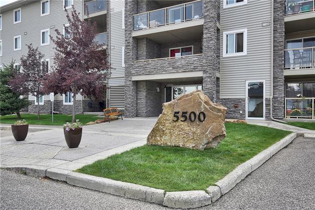 Buliding: 5500 Somervale Court Southwest, Calgary, AB
