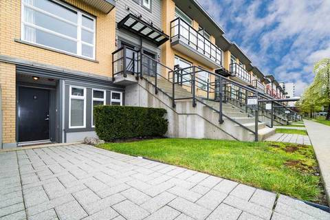 Townhouse for sale at 5568 Kings Rd Unit 201 Vancouver British Columbia - MLS: R2414641