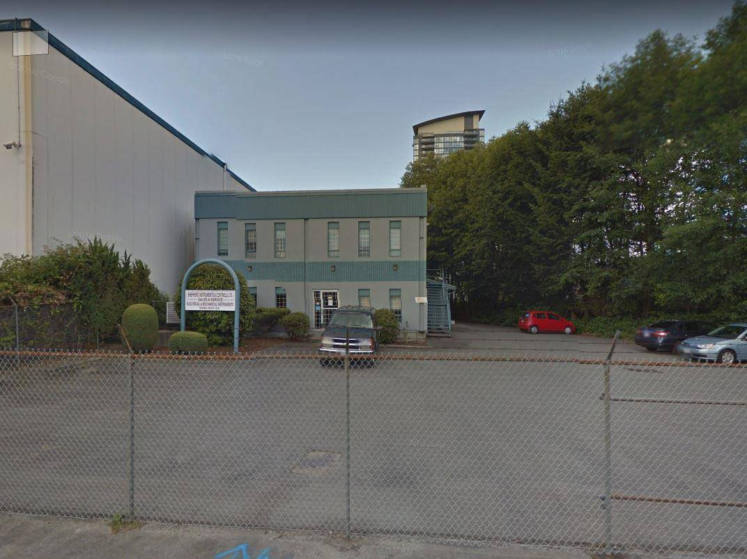 Commercial property for lease at 5595 Roy St Apartment 201 Burnaby British Columbia - MLS: C8028475