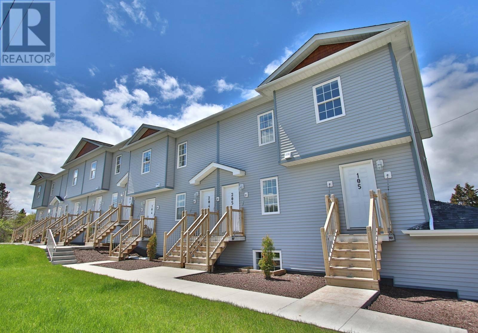 House for sale at 56 Bay Bulls Rd Unit 201 St. John's Newfoundland - MLS: 1200950