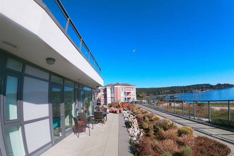 Condo for sale at 5665 Teredo St Unit 201 Sechelt British Columbia - MLS: R2349926