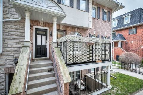Apartment for rent at 58 Sidney Belsey Cres Unit 201 Toronto Ontario - MLS: W4745239