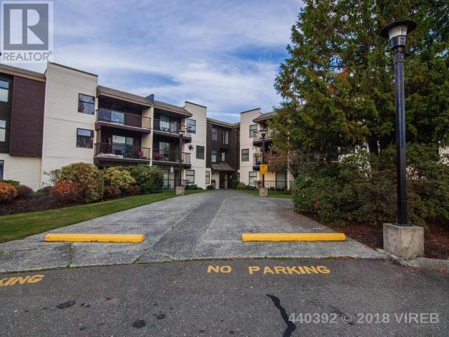 Removed: 201 - 585 Dogwood S Street, Campbell River, BC - Removed on 2018-06-04 22:10:20