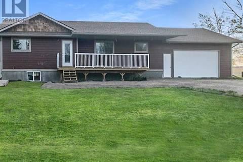House for sale at 201 5th Ave Aberdeen Saskatchewan - MLS: SK760430