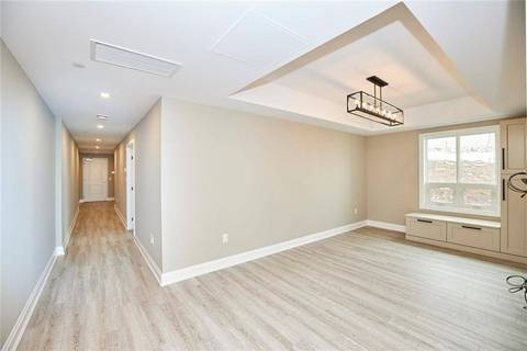 Condo for sale at 6 Dalhousie Ave Unit 201 St. Catharines Ontario - MLS: X4675782