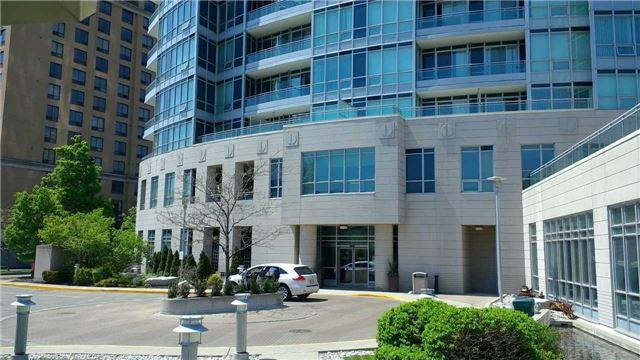 Sold: 201 - 60 Byng Avenue, Toronto, ON
