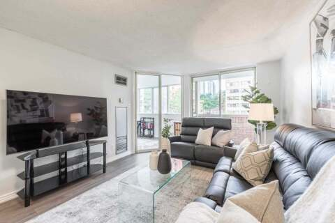 Home for sale at 60 Homewood Ave Unit 201 Toronto Ontario - MLS: C4908257