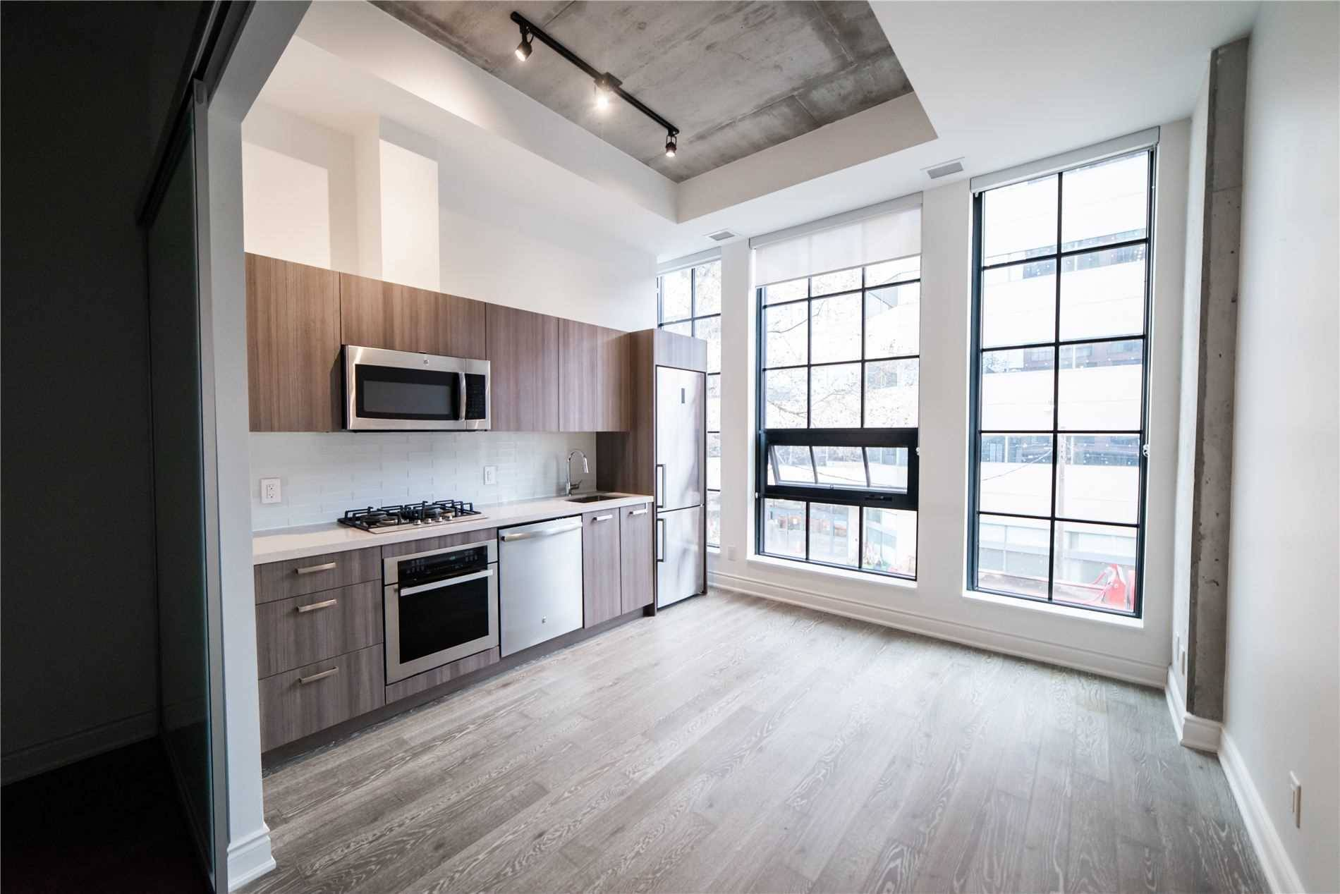 Home for sale at 608 Richmond St Unit 201 Toronto Ontario - MLS: C4584612