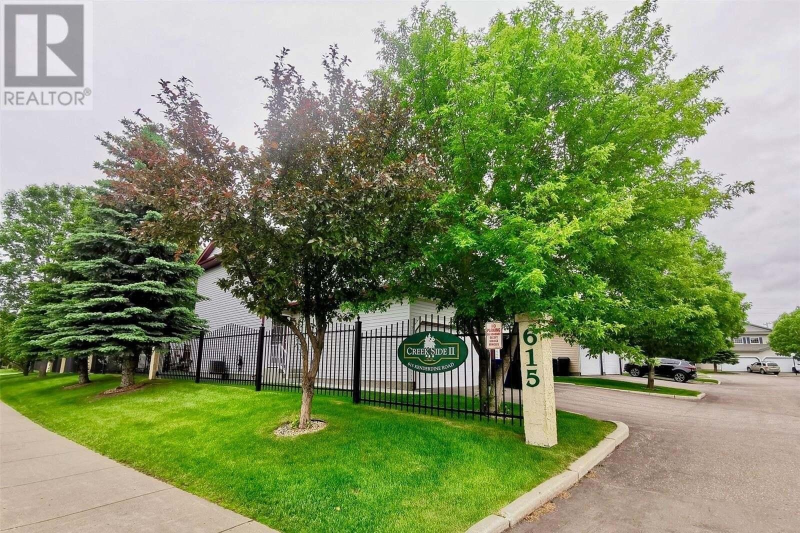 Townhouse for sale at 615 Kenderdine Rd Unit 201 Saskatoon Saskatchewan - MLS: SK813930