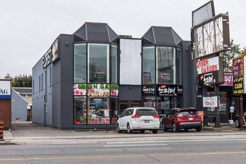 Commercial property for lease at 6174 Yonge St Apartment 201 Toronto Ontario - MLS: C4610838