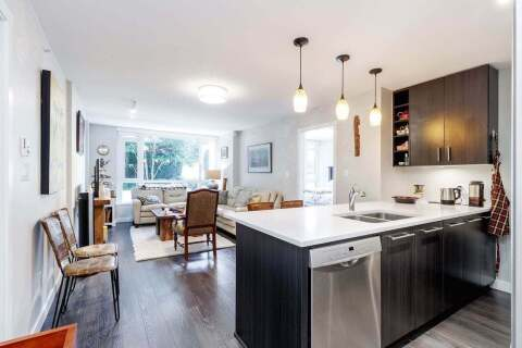 Condo for sale at 619 Fifth Ave Unit 201 New Westminster British Columbia - MLS: R2472896