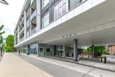 Condo for sale at 6283 Kingsway  Unit 201 Burnaby British Columbia - MLS: R2460241
