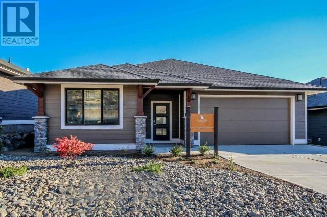 House for sale at 641 Shuswap Rd E Unit 201 Kamloops British Columbia - MLS: 159969