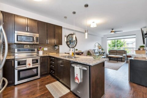 Condo for sale at 6480 194 St Unit 201 Surrey British Columbia - MLS: R2509715