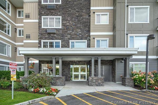 Condo for sale at 660 Lequime Rd Unit 201 Kelowna British Columbia - MLS: 10197877