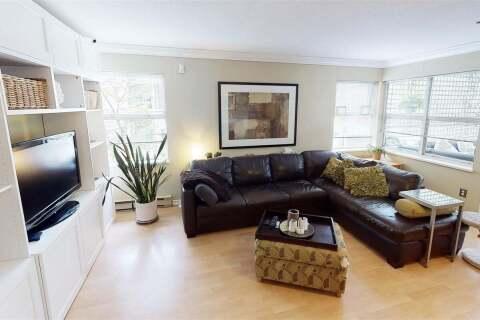 Condo for sale at 668 16th Ave W Unit 201 Vancouver British Columbia - MLS: R2477584