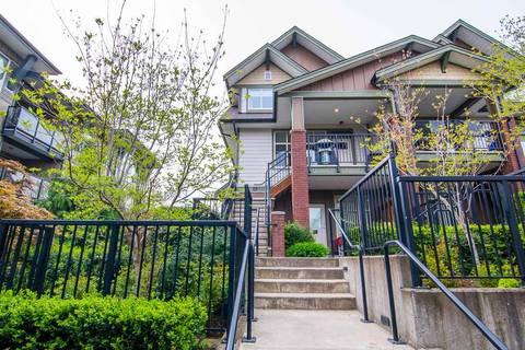 Townhouse for sale at 6706 192 Di Unit 201 Surrey British Columbia - MLS: R2362276