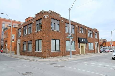 Commercial property for lease at 69 Hughson St Apartment 201 Hamilton Ontario - MLS: X4672321