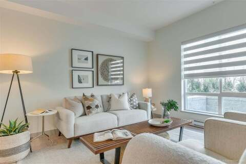 Condo for sale at 6968 Royal Oak Ave Unit 201 Burnaby British Columbia - MLS: R2498726