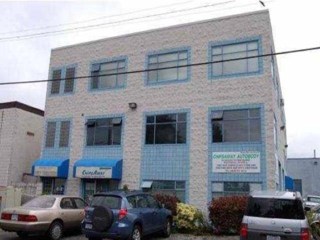 Commercial property for lease at 6990 Waltham Ave Apartment 201 Burnaby British Columbia - MLS: C8026417